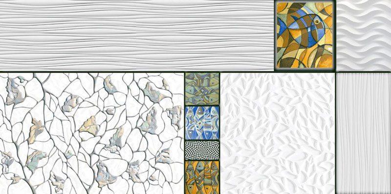 ECO M36801A - Gạch Viglacera 30x60 ECOM-36801A
