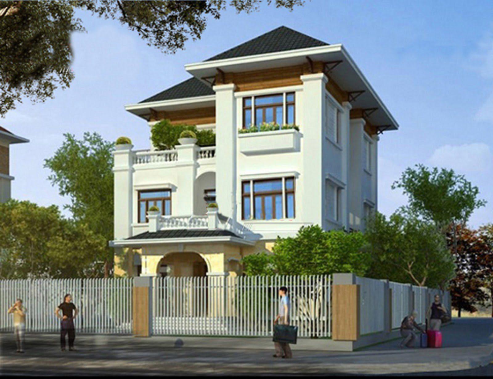 3c17998ee179 - 13 Kinh nghiệm xây nhà quý báu được các kiến trúc sư đúc kết chia sẻ
