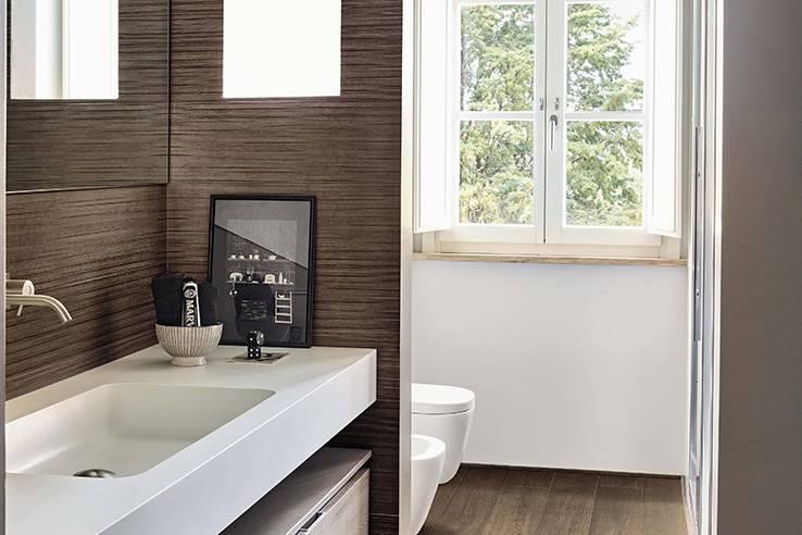 Arbor Wall Intro - 27 mẫu gạch giả gỗ ốp lát sang trọng, tinh tế nhất năm 2019