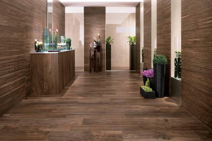 Etic 000 - 27 mẫu gạch giả gỗ ốp lát sang trọng, tinh tế nhất năm 2019