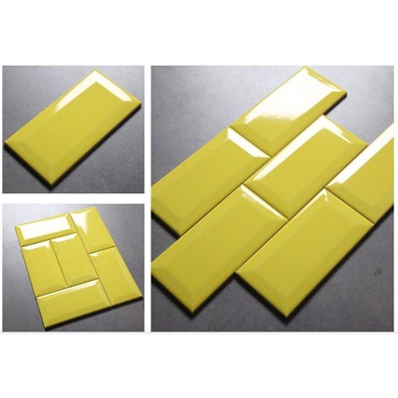 AQUA 8503 - Gạch Thẻ AQUA 8503 (Vàng)