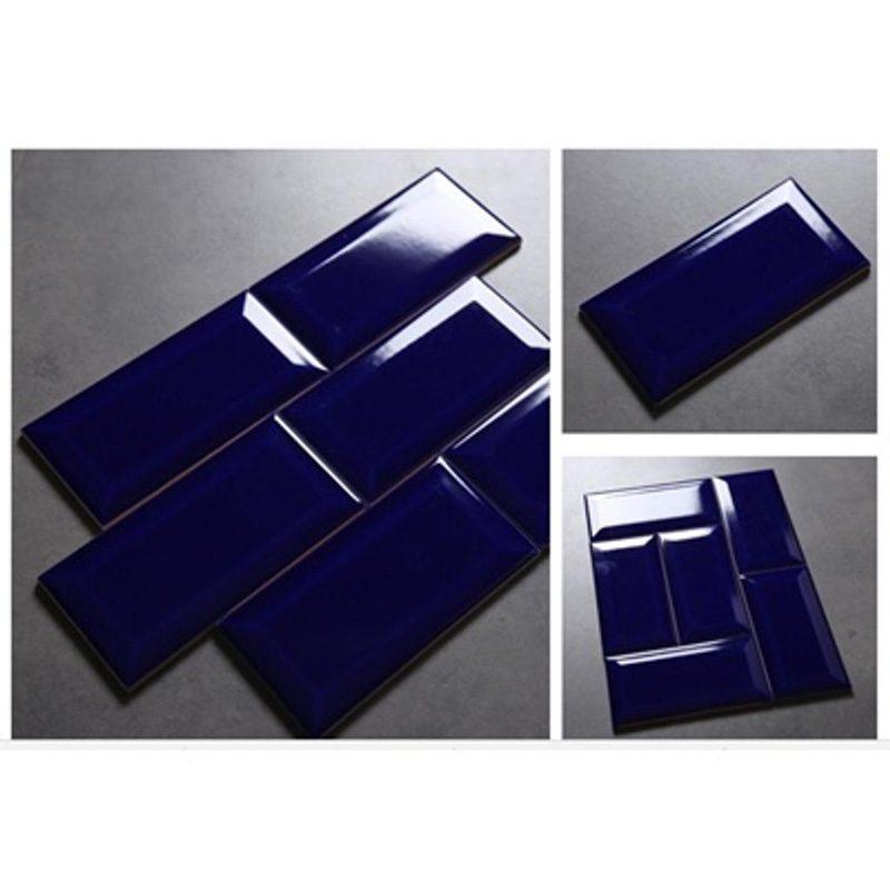 AQUA 8507 - Gạch Thẻ AQUA 8507 (Xanh)