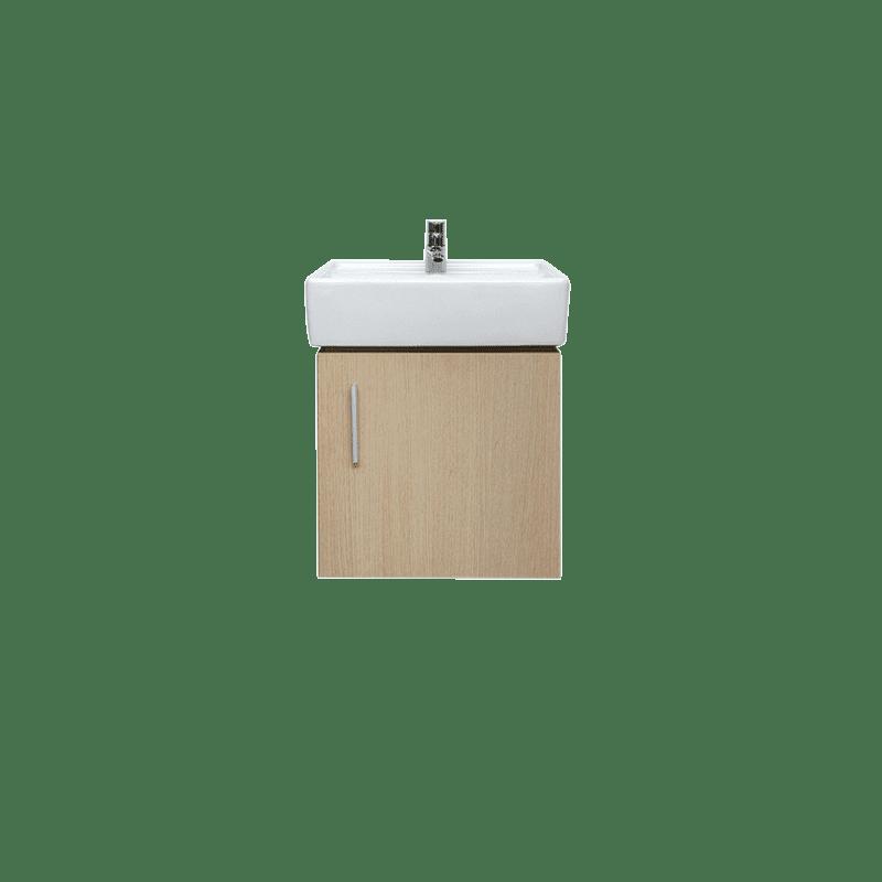 CB0504 4IF B - Bộ Tủ Chậu Lavabo INAX CB0504-4IF-B