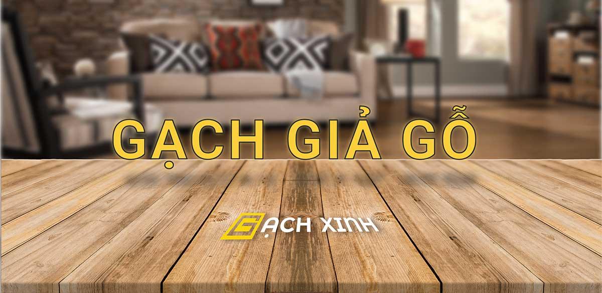 Gach Gia Go