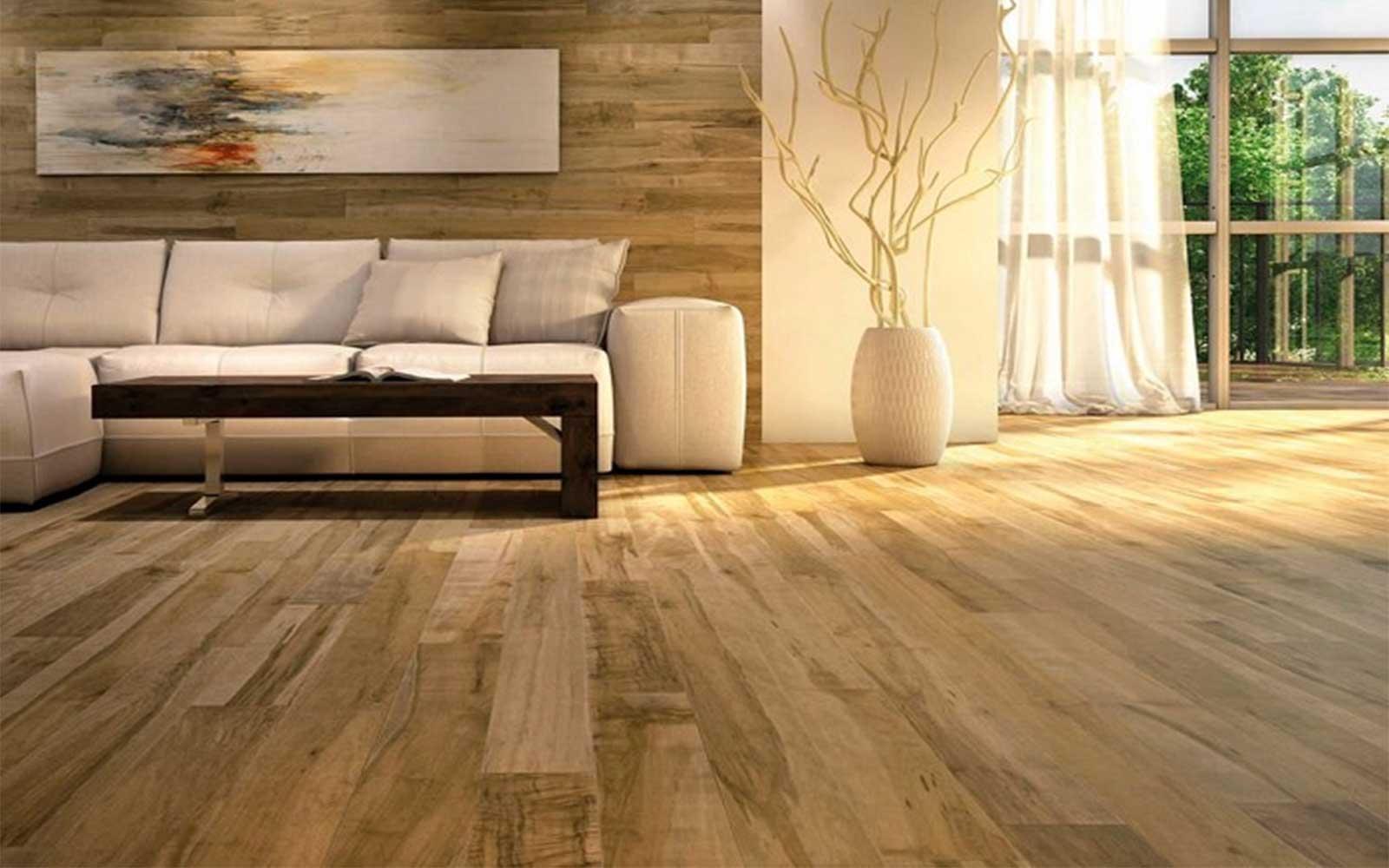 Gạch giả gỗ Royal mang màu sắc tự nhiên