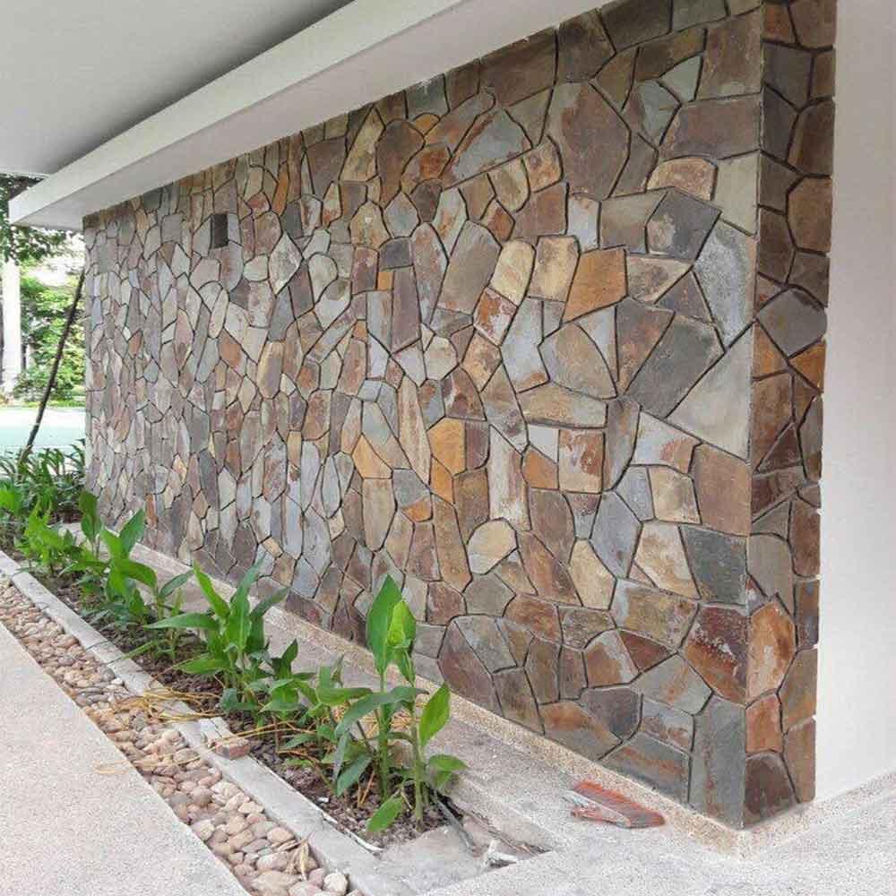 Gạch Vietceramics giả đá marble tảng lớn